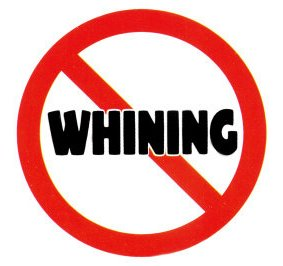 9602no-whining-posters