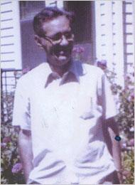 Henry Moliason (H.M.)