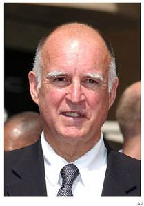 "Edmund ""Jerry"" Brown"