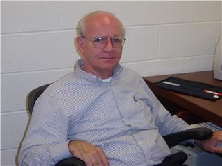 Prof. Timothy Salthouse