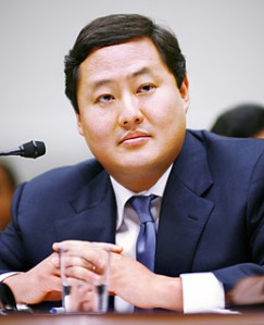 Jon Yoo, war criminal