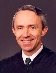 Associate Justice David Souter