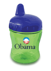Obamasippycup