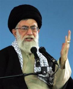 Ayatollah Ali Khamenei