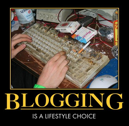 Blogging 2