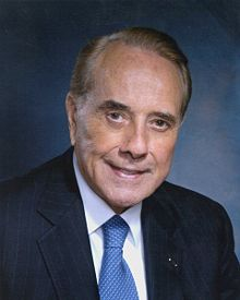 Bob Dole: The man with a plan . . .  Oh, really?
