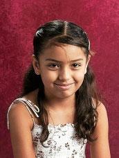 Brisenia Flores