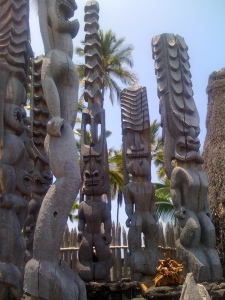 The Villagers, Pu'uhonua