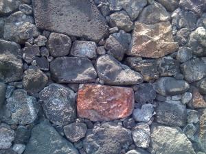 Heiau construction, Pu'uhonua