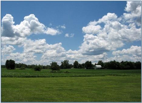 Photo taken near Muncie, IN