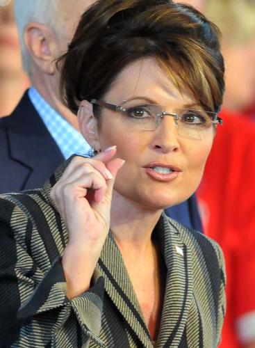 Sarah Palin 01