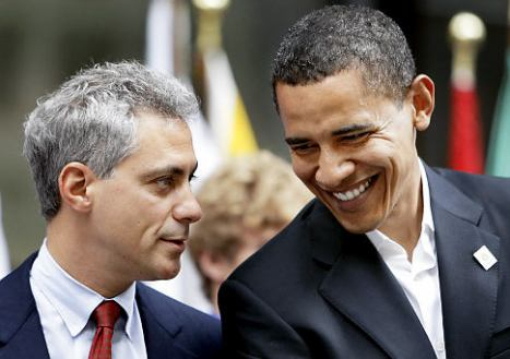 Obama Transition