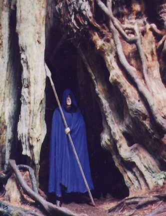 Wōden the Wanderer