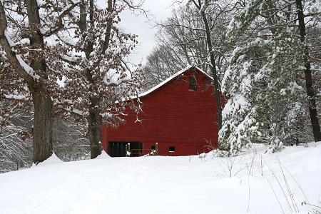 indigogrrl's barn