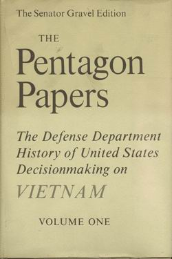 essays on the pentagon papers Find essay examples the most dangerous man in america & the pentagon papers the most dangerous man in america & the pentagon papers - essay example.