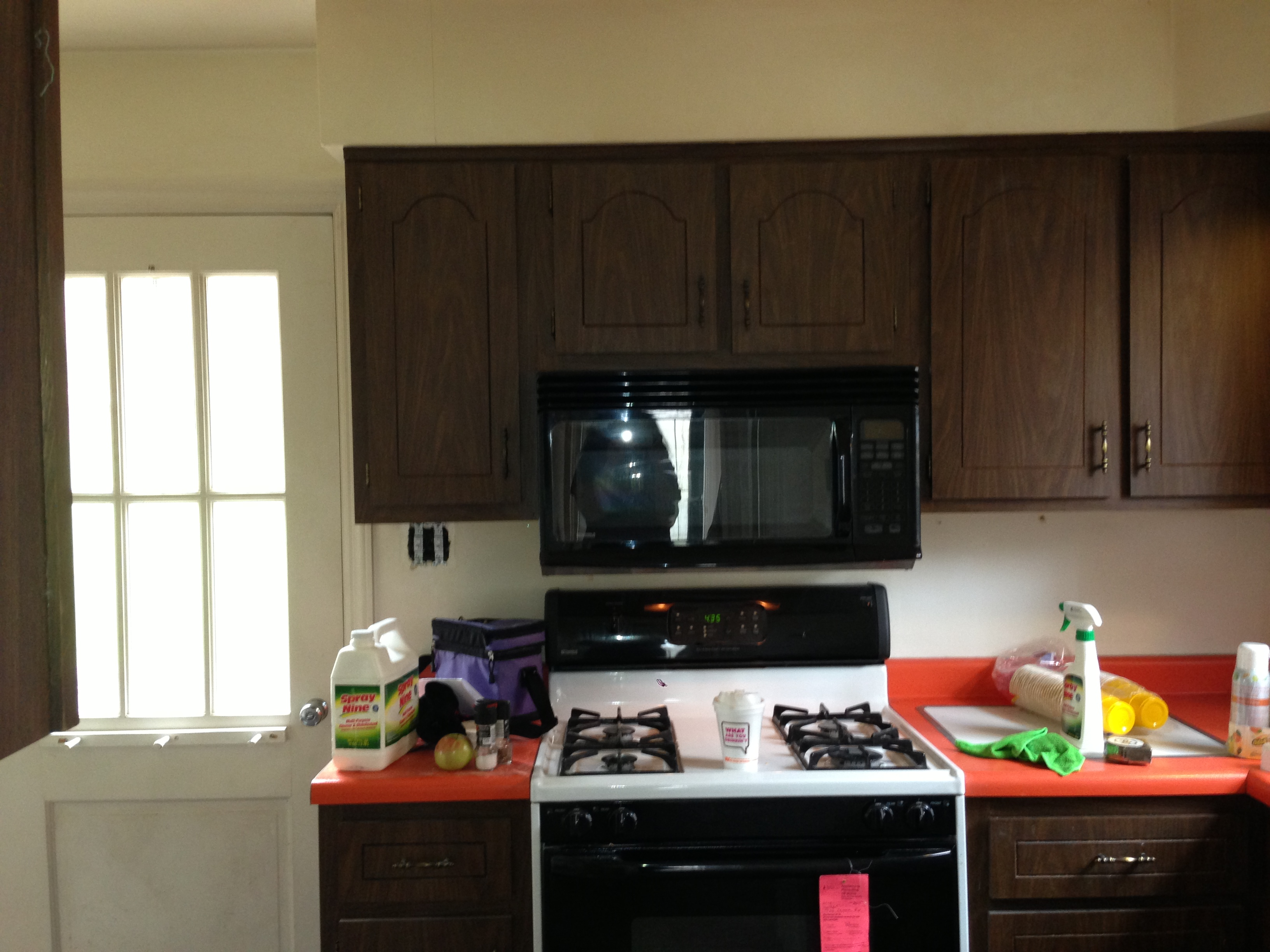 Orange Kitchen Countertops Are An Abomination The Confluence